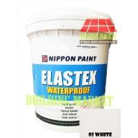 CAT TEMBOK ELASTEX WATERPROFING EXTERIOR 02 WHITE 1 KG