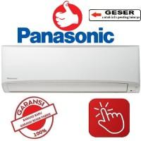 AC Panasonic Split 1/2 PK 0.5 CS/CU-ZN5WKP + PASANG PIPA 5M - RESMI