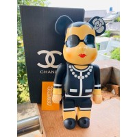 BE@RBRICK COCO CHANNELS LUXURY SOUVENIRS BEARBRICK circa 2006
