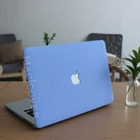 macbook mac book NEW 12 inch PASTEL COLOUR Doff cover hard case