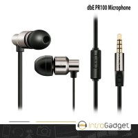 Earphone dbE Acoustics PR100 With Microphone