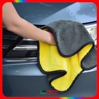 KAIN LAP SUPER ABSORBENT DAYA SERAP AIR TINGGI CAR WASH TOWEL