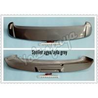Spoiler Agya / Ayla Grey