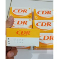 CDR/CDR 20 tabs/Vitamin C 1000mg