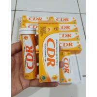 CDR/CDR 10 tabs/Vitamin C 1000mg