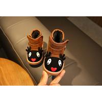 Sepatu anak import SH36 sepatu model Boot anak