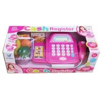 Mainan Kasir Anak Cash Regiter / Mainan Cashier 66049