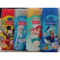 ESKULIN KIDS Shampo and Conditioner 200 ml