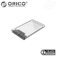 Casing Hardisk 2.5 USB 3.0 Enclosure Case External ORICO 2139U3