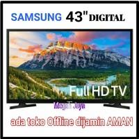 SAMSUNG LED TV 43 inch 43N5001 FHD Digital