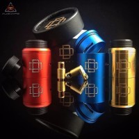 Authentic Druga RDA 24mm By Augvape