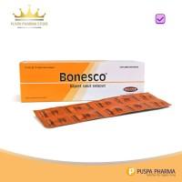 Bonesco - Membantu memelihara kesehatan tulang