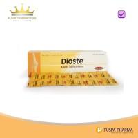Dioste - Membantu memelihara fungsi sendi