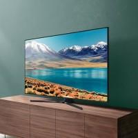 "Samsung LED 65"" Cristal UHD 4K SMART TV UA65TU8500 65TU8500 bluetooth"