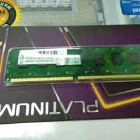 RAM V-GEN DDR3 8GB PC 10600 1333MHZ