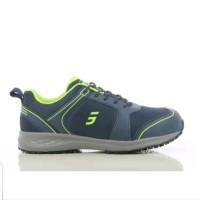Sepatu Safety Jogger Type BALTO NAVY