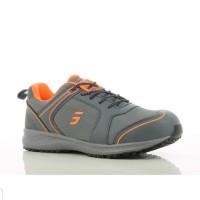 Sepatu Safety Jogger Type BALTO GREY