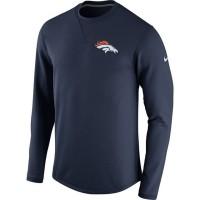 Sweater Men's Nike NFL Denver Broncos Pullover Original