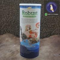 Robust Pakan Bubur Lolohan Macaw Kakatua Nuri Sun Conure Falk Afgrey