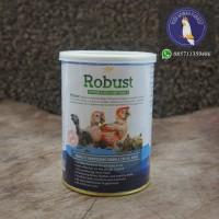 Robust Makanan Bubur Lolohan Macaw Kakatua Nuri Falk Sun Conure Afgrey