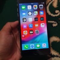 iphone 6 plus 64gb fullset normal