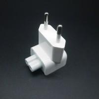 Kepala Charger AC EU Plug Adaptor Macbook Magsafe 1 & Magsafe 2