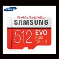 Memory Card Samsung Evo 512 GB