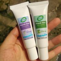 Hand Sanitizer Primo Hand Gel 20 mL share in tube Antiseptik