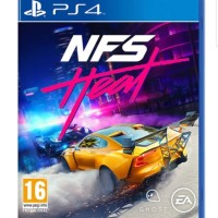 need for speed heat ps 4 nfs