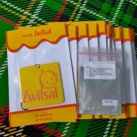 Parfum mobil ruangan dan lemari pakaian aroma Zwitsal