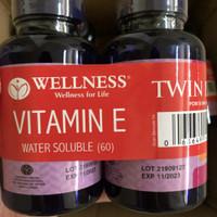 Vitamin E wellness.. Natural E vitamin E bukan blackmores