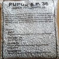 Pupuk TSP / SP36 Repacking 500 Gr