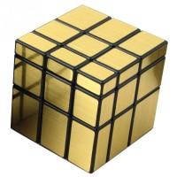 Rubik Mirror rubix kubus asah otak fidget toy puzzle main mainan Cube