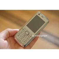 Nokia 6120c White . New Old Stock . Original . RARE
