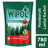 wipol 780ml
