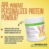 #herbalife ppp (protein personalized powder)