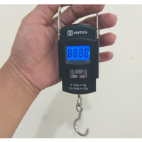 Timbangan Gantung digital/timbangan koper merk NEWTECH WH-A08