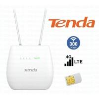 Modem wifi 4g all operator TENDA 4G680 / Mifi LTE ROUTER TEN
