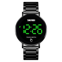 SKMEI 1550 Jam Tangan Digital Simple Anti Air Layar Sentuh