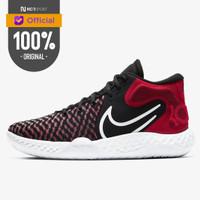 Sepatu Basket Nike KD Trey 5 VIII EP Black Red Original CK2089-002