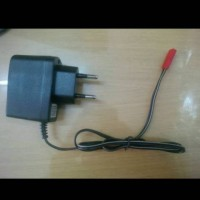 jual Charger RC soket jst battery Lipo baterai 1S 3,7v 1 cell