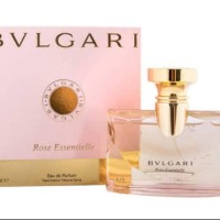 Parfum Original Bvlgari Rose Essentielle EDP 100 ml Reject NoBox