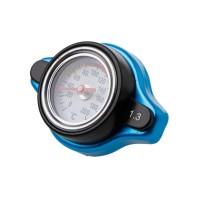 Cap Cover Tangki Temperatur Radiator 1.1Bar untuk Motor