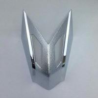 Tutup Spakboard Depan Crome For Honda Beat All New Esp