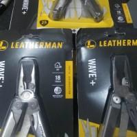leatherman wave plus