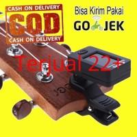 JOYO Tuner Gitar Rotatable 360 Degree - JT-01