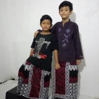 Celana Sarung Batik Anak Abata-tsa Murah