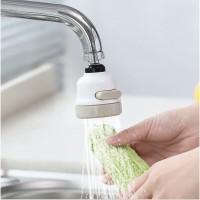 Sambungan Kran Cuci Piring Shower 360 derajat 3 mode Spray
