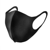 Masker Kain - Masker Earloop - Masker Kesehatan Anti Polusi - Mask