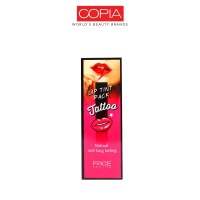 FACE RECIPE LIP TINT PACK TATTOO PINK RED